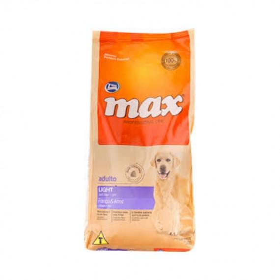 MAX LIGHT FRANGO 2KG