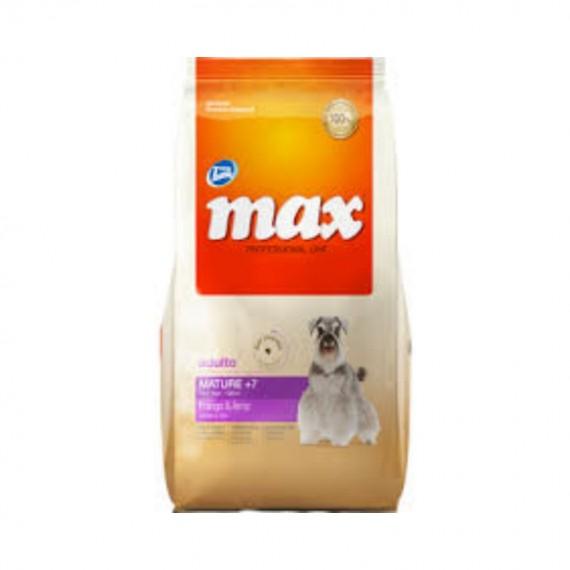 MAX MATURE +7