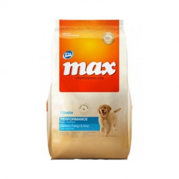 MAX CACHORRO PERFORMANCE POLLO 2 KG