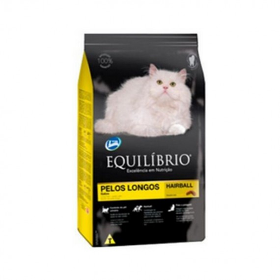 EQUILIBIO GATO PELO LARGO 1,5 KG