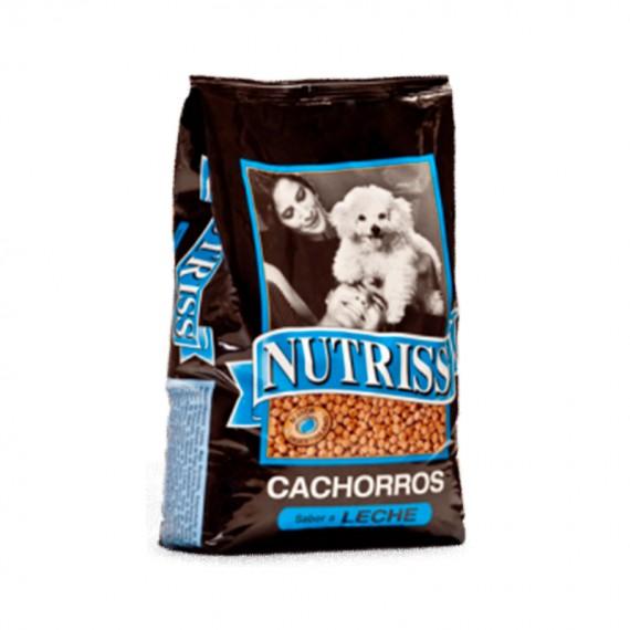 NUTRISS CACHORRO LECHE 1 KG