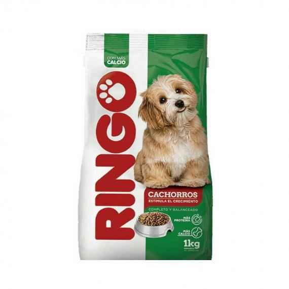 RINGO CACHORROS 1 KG