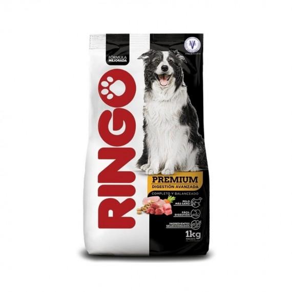 RINGO PREMIUM 1 KG