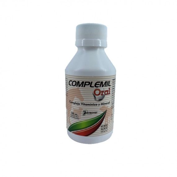 COMPLEMIL ORAL 100 ML