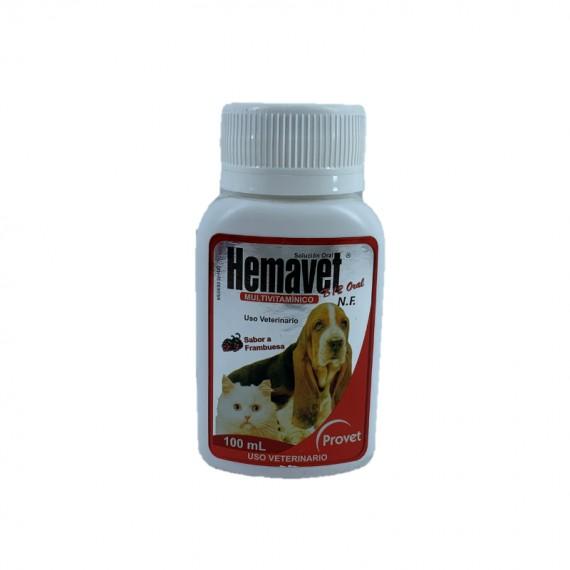 HEMAVET B12 ORAL 100 ML