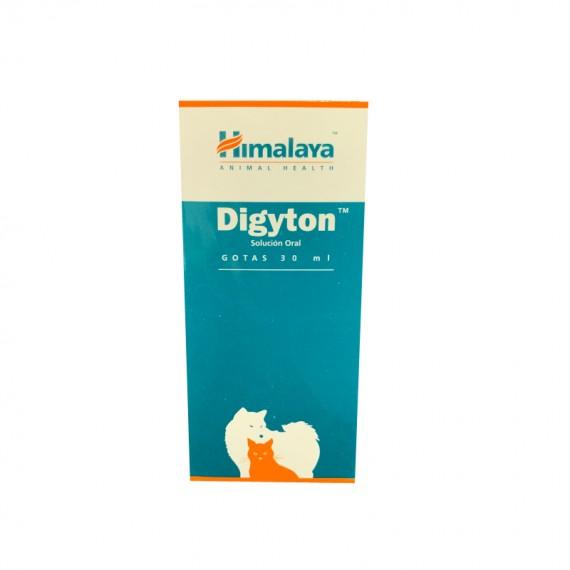 DIGYTON 30 ML