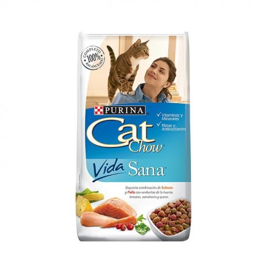 CAT CHOW VIDA SANA 450 G