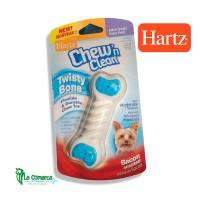 Chew'n Clean Twisty Bone extra small