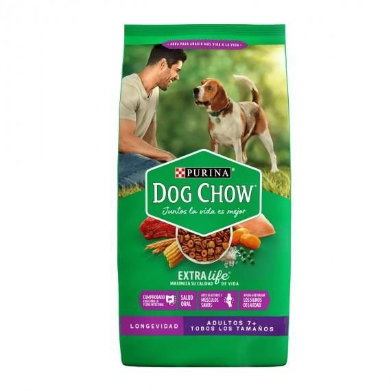 DOG CHOW Longevidad 2k