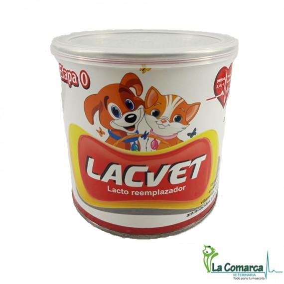 COMPLEMENTO LACVET