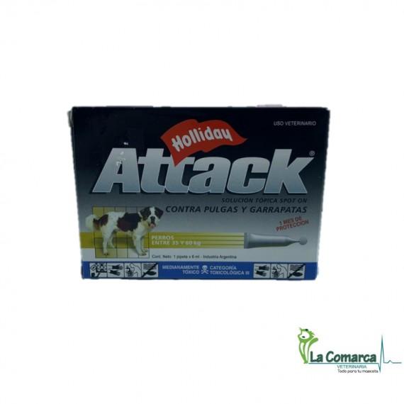 ATTACK 35-60 KLS