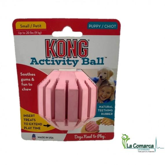 KONG activity ball